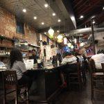 jazzy's restaurant & lounge